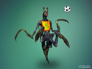 ALIEN_FOOTBALL_PLAYER